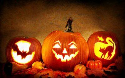 Halloween online bambini adolescenti limitazioni lockdown da casa virtuale