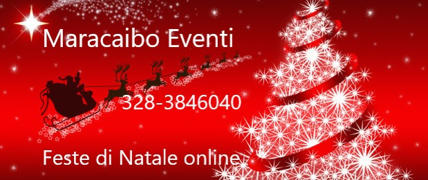 Natale online per bambini e adolescenti feste natalizie virtuali in streaming