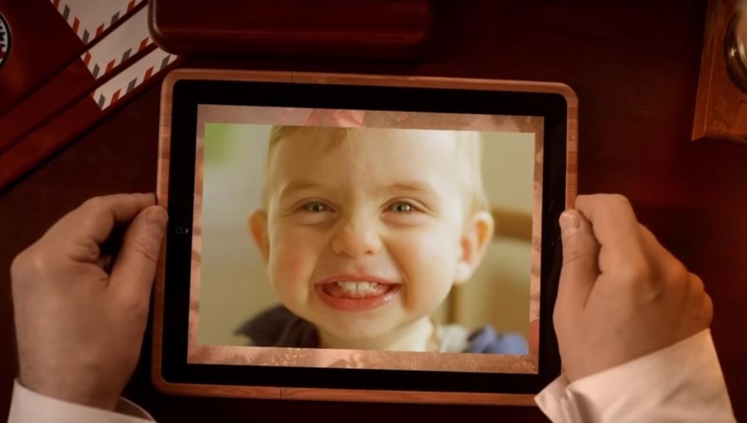 Babbo natale online web remoto streaming diretta casa tua natale 2020 limitazioni chiamata video natalizio (2)