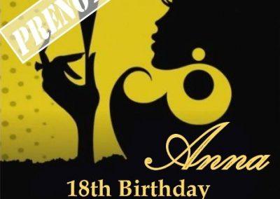 Compleanno online feste online festeggiare 18 anni adolescenti compleanni virtuali